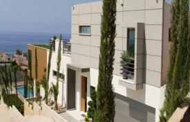 Luxury 4 bedroom houses for sale in Paphos. Villa – Peyia, Paphos, Cyprus