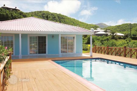 "Property for sale in Antigua and Barbuda. ""Comfortable Caribbean living"""