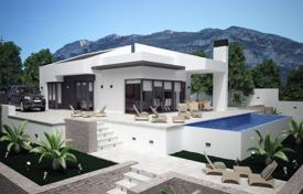 New homes for sale in Denia. New home – Denia, Valencia, Spain