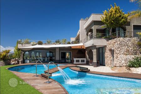 Villas and houses for rent with swimming pools in Balearic Islands. Villa – Ibiza, Balearic Islands, Spain