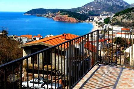 3 bedroom houses for sale in Montenegro. New house 600 meters from the sea in the suburb of Bar — Sutomore. There is an opportunity buy a car for a fee just 2000 euros!