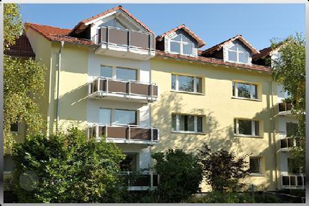 Apartments with pools for sale in Germany. Three-roomed apartment in a prestigious district of Frankfurt