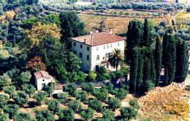 Residential to rent in San Concordio di Moriano. Villa – San Concordio di Moriano, Tuscany, Italy