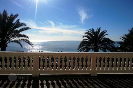 Luxury property for sale in Bordighera. Luxury villa for sale in Bordighera