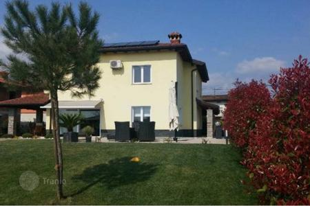 Property for sale in Nova Gorica. Detached house – Nova Gorica, Slovenia