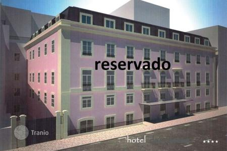 Hotels for sale in Portugal. Hotel – Lisbon (city), Lisbon, Portugal