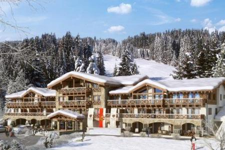 Property for sale in Austria. New home - Zell am See, Salzburg, Austria