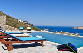 Property to rent in Aegean Isles. Detached house – Tinos, Aegean Isles, Greece
