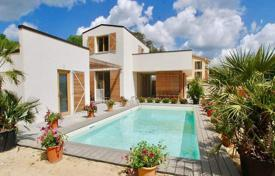 Eco friendly modern house with a swimming pool in Palaia, Tuscany, Italy for 695,000 €