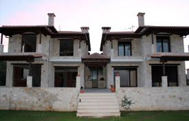 4 bedroom houses by the sea for sale in Administration of Macedonia and Thrace. Detached house – Kassandreia, Administration of Macedonia and Thrace, Greece