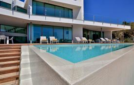Luxury houses for sale in Balearic Islands. Villa – Es Cubells, Ibiza, Balearic Islands,  Spain