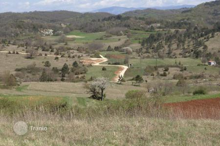Cheap land for sale in Croatia. Agricultural land BIG AGRICULTURAL PLOT!