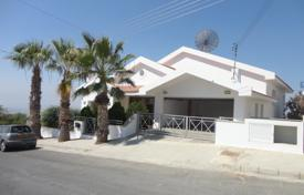 6 bedroom houses for sale in Limassol. Six Bedroom Detached House SPECIAL OFFER!
