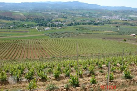 Agricultural land for sale in Costa del Sol. Finca for sale in Ronda