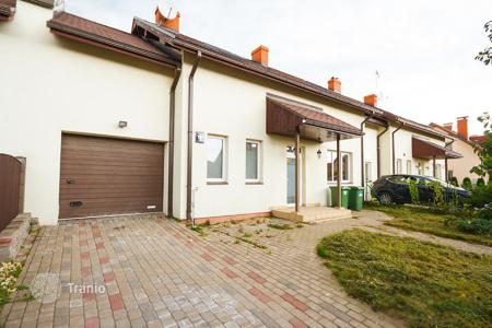 Residential for sale in Marupe municipality. Townhome – Mārupe, Marupe municipality, Latvia