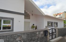 Property for sale in Madeira. Spectacular one level house for sale Calheta