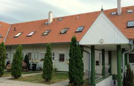2 bedroom apartments for sale in Zala. Furnished apartment with a terrace in the resort town of Hévíz, Hungary
