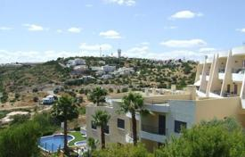 Apartments with pools for sale in Portugal. Apartment in a modern complex with two pools, Albufeira, Portugal