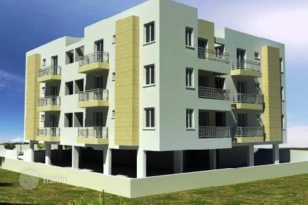2 bedroom apartments for sale in Paralimni. Apartment - Paralimni, Famagusta, Cyprus