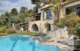 Saint-Paul de Vence — Sought-after area for 1,690,000 €