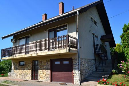 Property for sale in Paloznak. Detached house – Paloznak, Veszprem County, Hungary