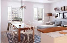 2 bedroom apartments for sale in L'Eixample. Spacious brand new apartment with a balcony, Eixample, Barcelona, Spain