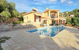 3 bedroom houses for sale in Paphos. Villa – Tala, Paphos, Cyprus