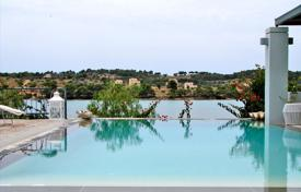 3 bedroom houses by the sea for sale in Spetses. Villa – Spetses, Attica, Greece