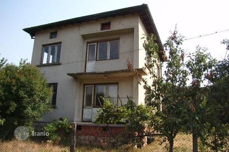 Cheap 2 bedroom houses for sale in Sofia region. Detached house - Makotsevo, Sofia region, Bulgaria