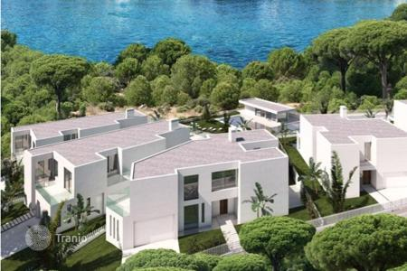 Coastal residential for sale in Ibiza. Villa - Cala Llenya, Ibiza, Balearic Islands,  Spain