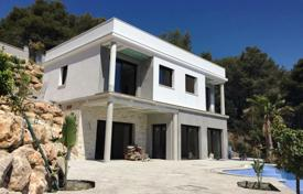 New two-storey villa overlooking the sea, Tossa de Mar, Catalonia, Spain for 980,000 €