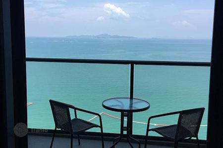 Property for sale in Southeast Asia. Apartment – Pattaya, Chonburi, Thailand
