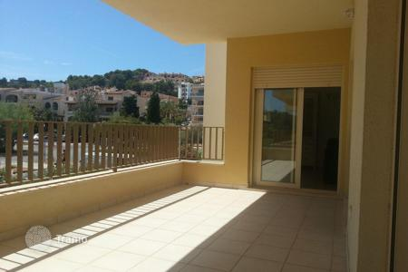 3 bedroom apartments for sale in Balearic Islands. Fantastic penthouse apartment with solarium in Santa Ponsa