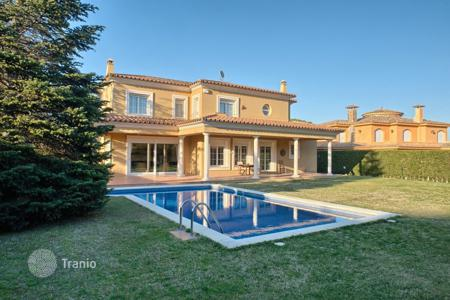 Residential for sale in Mont-ras. Villa – Mont-ras, Catalonia, Spain