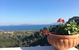 5 bedroom houses for sale in Peloponnese. Villa – Epidavros, Administration of the Peloponnese, Western Greece and the Ionian Islands, Greece