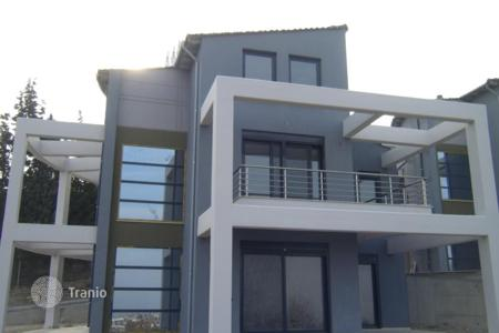 Houses for sale in Mikra. Villa – Mikra, Administration of Macedonia and Thrace, Greece