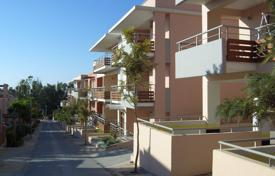 1 bedroom apartments by the sea for sale in Cyprus. Apartment – Agios Tychon, Limassol, Cyprus