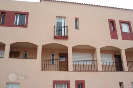 Townhouses for sale in Granadilla. Terraced house – Granadilla, Canary Islands, Spain