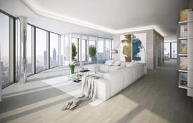 3 bedroom apartments for sale in Germany. Exclusive apartment in a unique project in Frankfurt — the highest skyscraper in Germany!