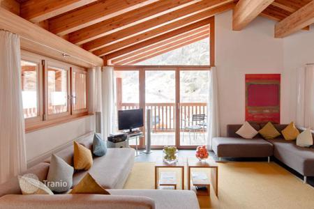 Villas and houses to rent in Swiss Alps. Chalet – Zermatt, Valais, Switzerland