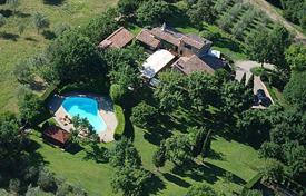 Property for sale in Castellina In Chianti. Detached house – Castellina In Chianti, Tuscany, Italy