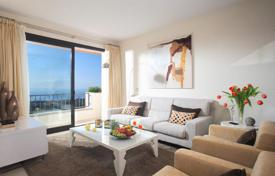Cheap new homes for sale in Marbella. Apartments in Marbella, Spain. Large terraces, panoramic views, residence with a golf club and a gym, near the beach