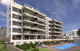 3 bedroom apartments from developers for sale in Southern Europe. New home – Santa Pola, Valencia, Spain