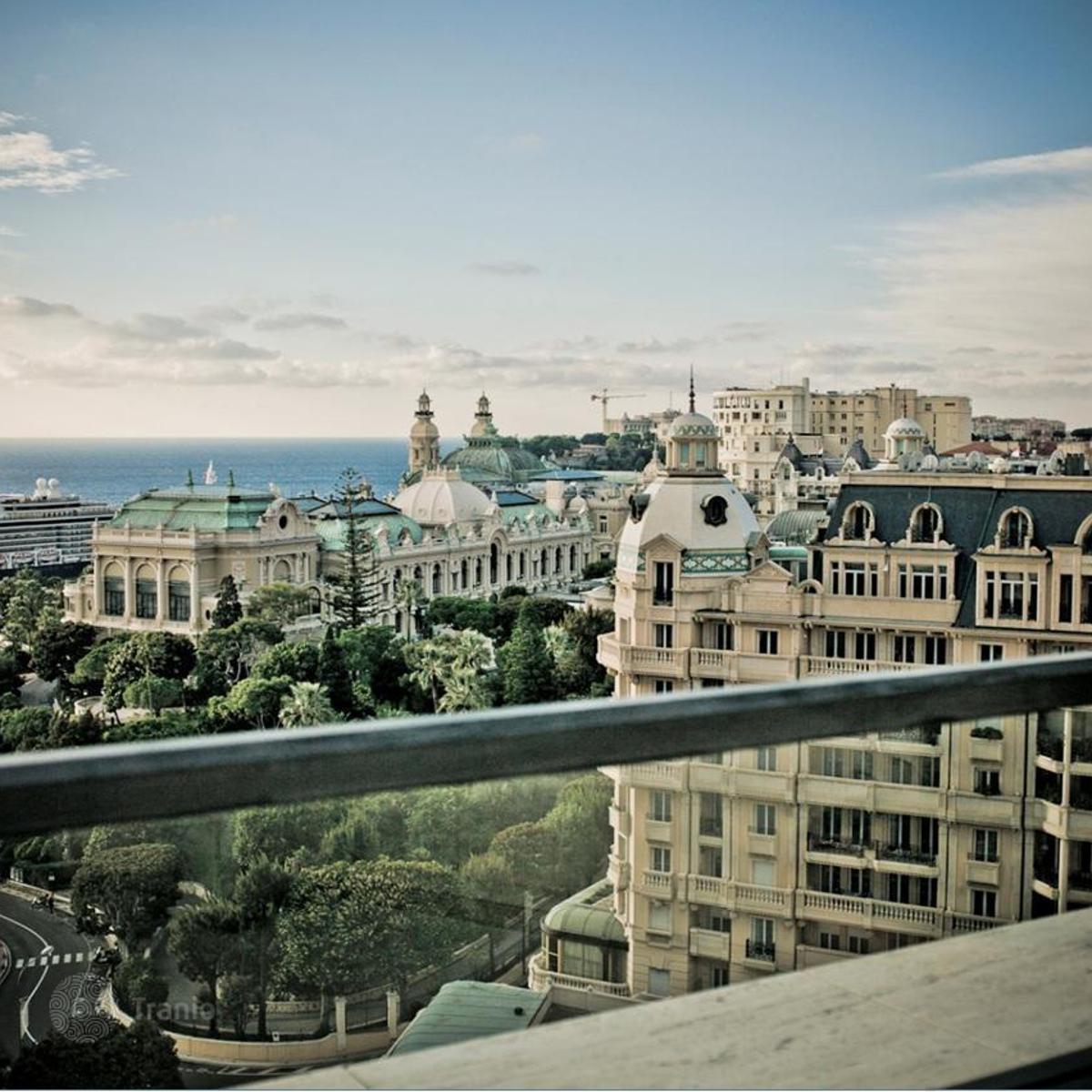Monte Carlo Apartments: Listing #1266883 In Monte Carlo, Monaco