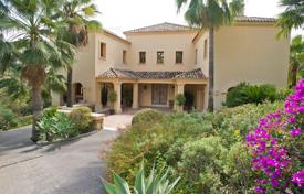 Luxury 3 bedroom houses for sale in Spain. Villa for sale in La Zagaleta, Benahavis