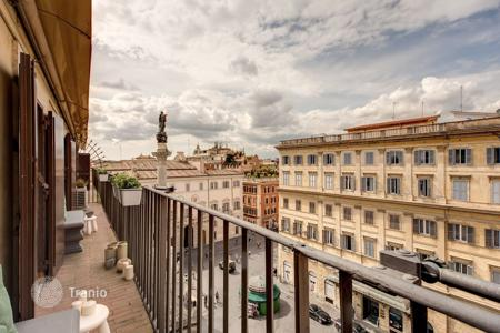 Apartments to rent in Italy. Apartment – Rome, Lazio, Italy