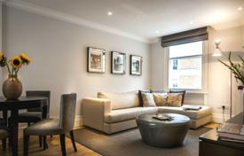 Luxury 1-bed in Mayfair — close to Oxford street and Bond street for 2,440 £ per week