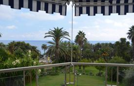 Luxury 3 bedroom apartments for sale in Italy. Luxury apartment in San Remo