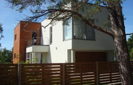 5 bedroom houses for sale in Jurmalas pilseta. Townhome – Jurmalas pilseta, Latvia