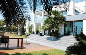 5 bedroom houses for sale in Costa Dorada. Villa – L'Ametlla de Mar, Catalonia, Spain